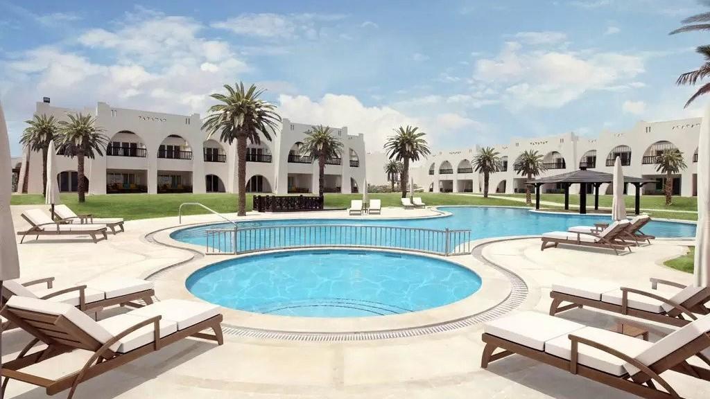 Egypt zPrahy na 5dní za 13790Kč (All Inclusive, 5* hotel)
