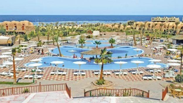 Egypt zPrahy na 8dní za 7490Kč (All Inclusive, 4* hotel)