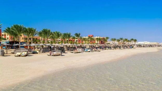 Egypt zPrahy na 8dní za 9590Kč (All Inclusive, 5* hotel)