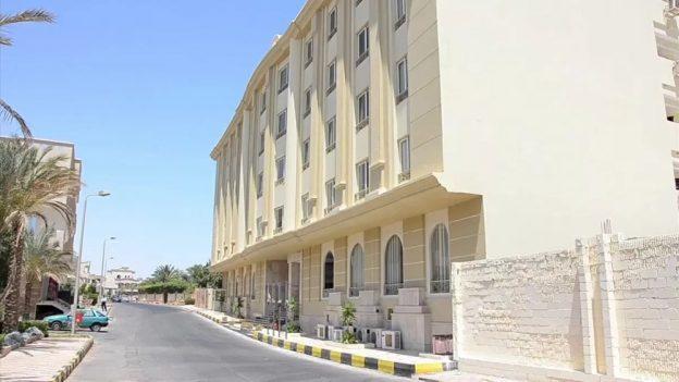 Egypt zVídně na 8dní za 7050Kč (All Inclusive, 4* hotel)