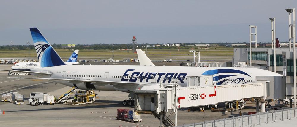 Egyptair | © Zhukovsky - Dreamstime.com
