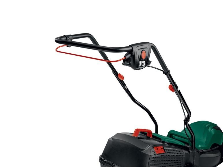 Elektrická sekačka na trávu Parkside PRM 1200 A1