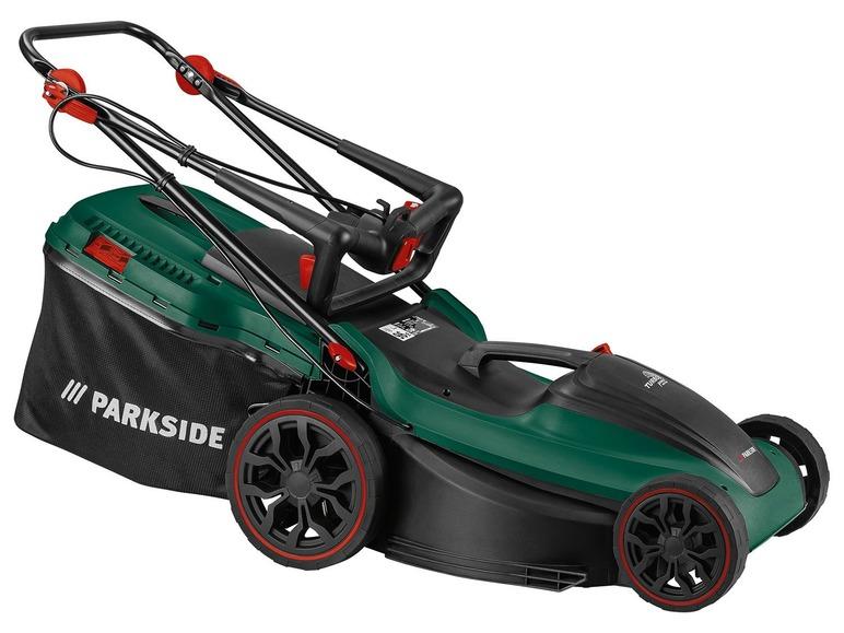 Elektrická sekačka na trávu Parkside PRM 1800 A1