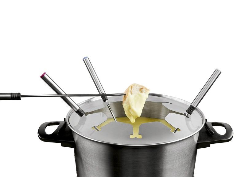 Elektrické fondue Silvercrest SFE 1500 C2