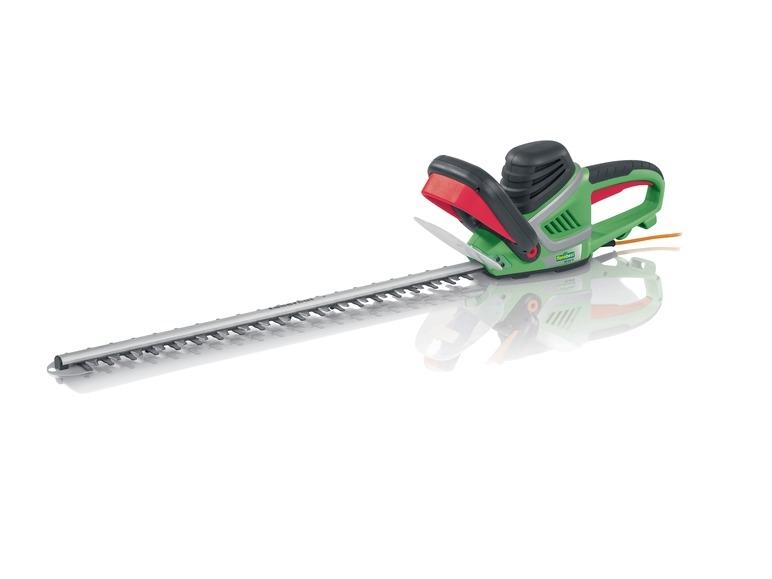 Elektrické nůžky na živý plot Florabest FHT 600 C3