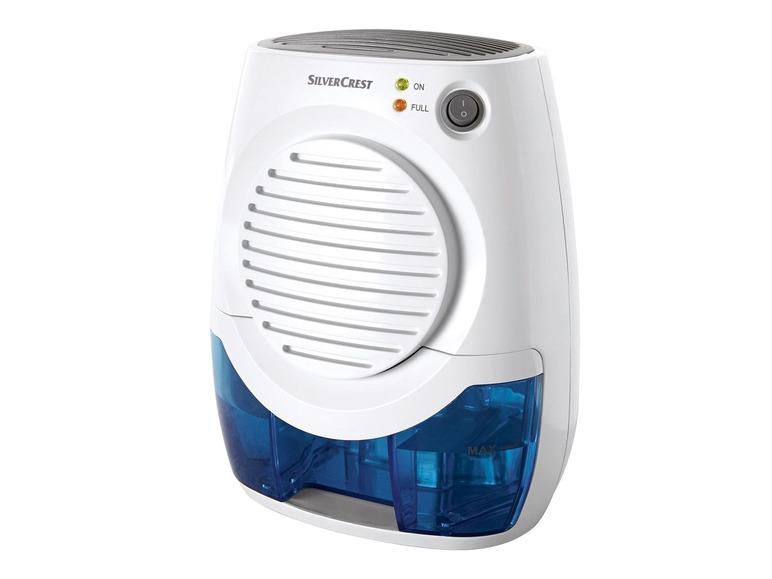 Elektrický odvlhčovač vzduchu (SLE500 A1)