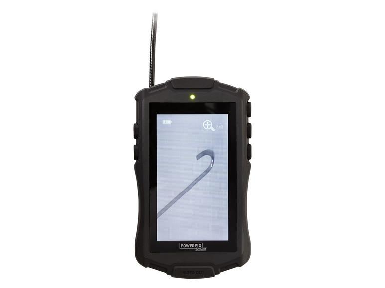 Endoskopická kamera Powerfix PEKK 4.3 A1