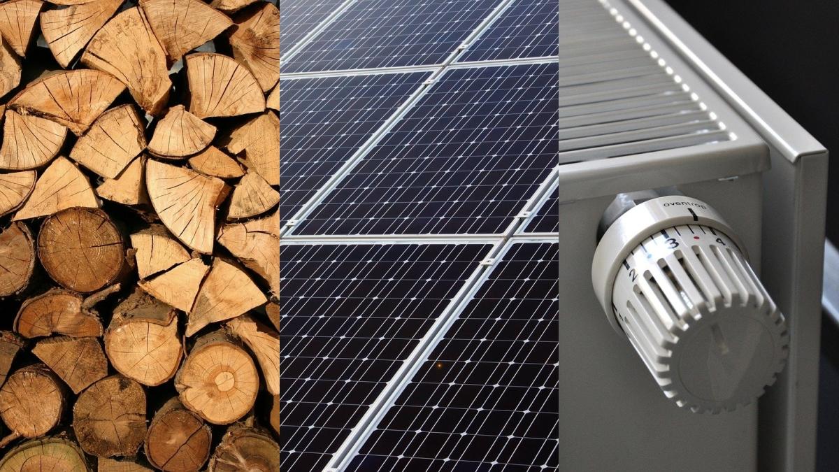 Energie: Jak ušetřit voblasti topení, elektřiny, plynu ivody aojaké dotace žádat