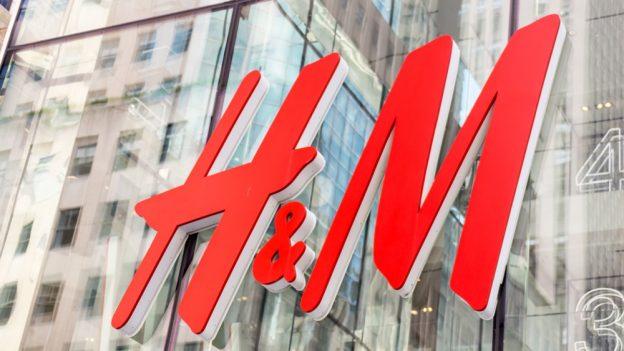eShop H&M: Zboží již od 99 Kč, doprava zdarma asleva 25% na vámi vybraný výrobek