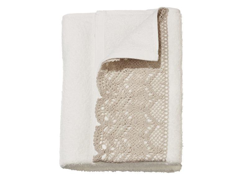 Froté ručník Miomare