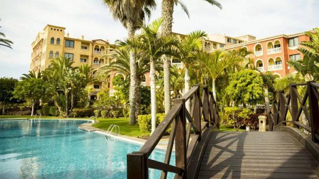 Fuerteventura zPrahy na 8dní za 11480Kč (Plná penze, 4* hotel)