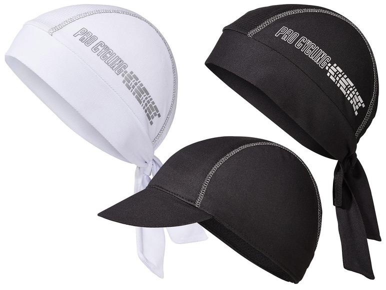 77aff167f71 Funkční šátek na hlavu Crivit Pro z Lidlu  Recenze