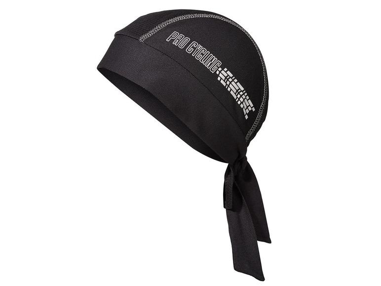 087518ac273 Funkční šátek na hlavu Crivit Pro z Lidlu
