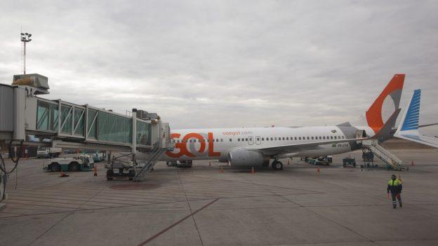 Gol Transportes Aéreos
