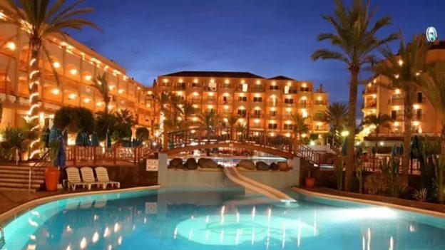 Gran Canaria zPrahy na 9dní za 8990Kč (All inclusive, 3* hotel)