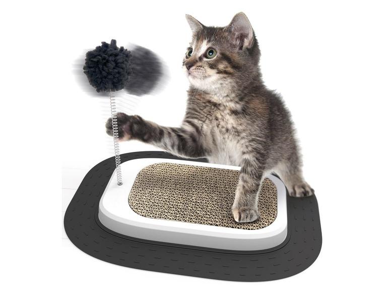 Hračka pro kočky Zoofari