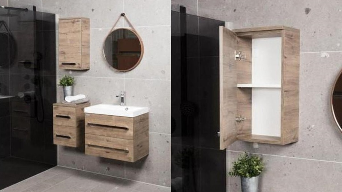 Hygge styl bydlení: 7 tipů, jak si zařídit veselou koupelnu   Zdroj fotky: Prodávající internetový obchod