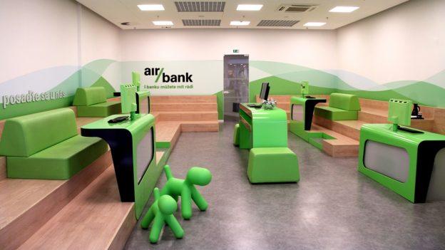 Hypotéka od Air Bank: Žádné poplatky, předčasné splacení vprůběhu fixace zdarma…