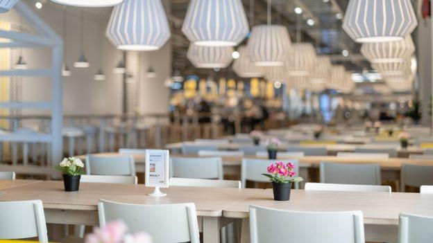 Ikea nabízí na veškeré zboží doživotní záruku vrácení peněz! Bohužel jen vNěmecku