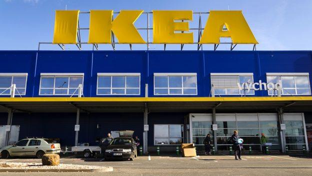 IKEA: Prodej vánočních stromků za 249Kč zahájen