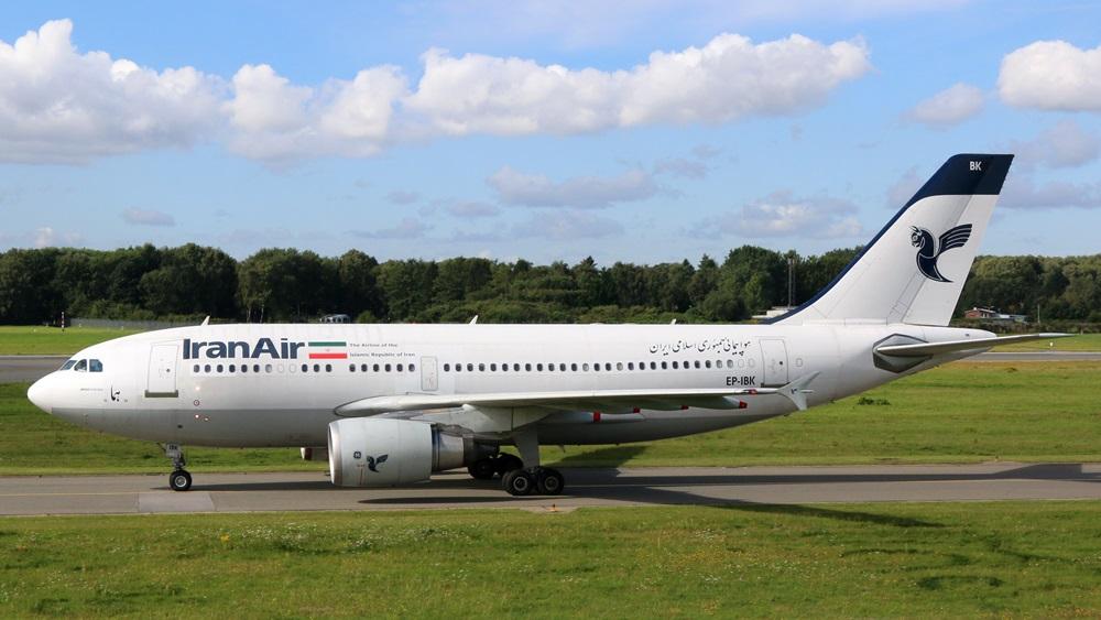 Iran Air | © Boarding1now | Dreamstime.com