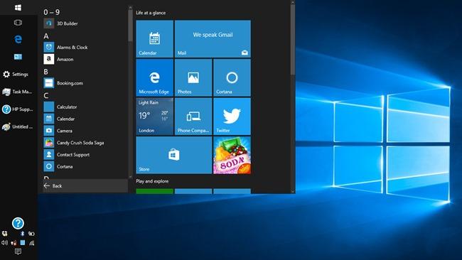 Jak aktivovat systém Windows 10 | © osde8info / Flickr.com