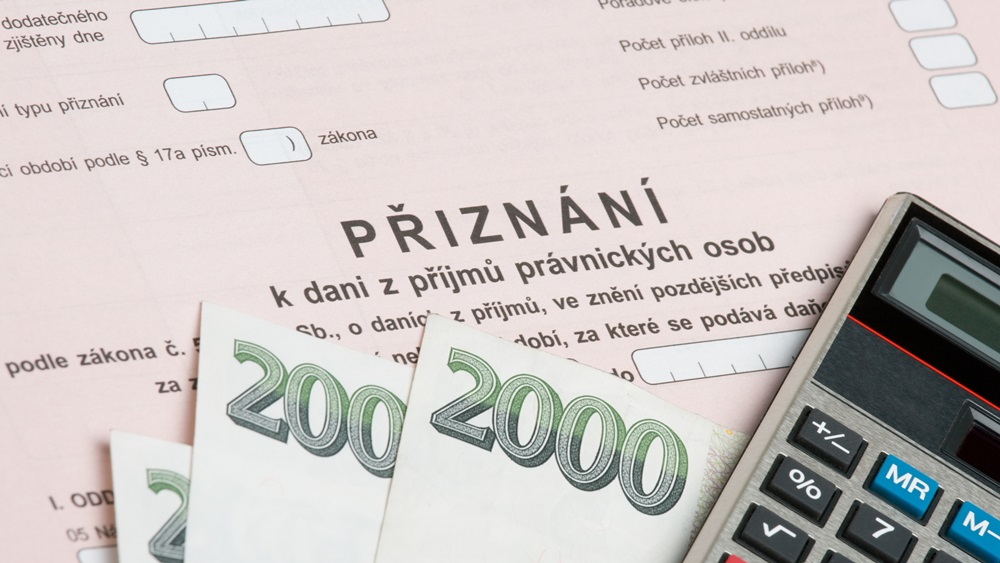 Jak dlouho archivovat daňové přiznání