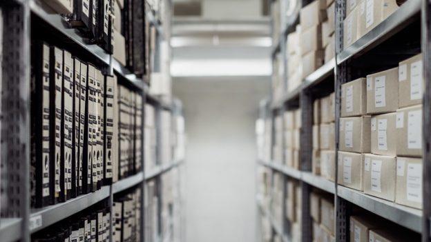 Jak dlouho archivovat faktury