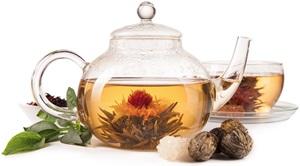 Jak dlouho louhovat čaj