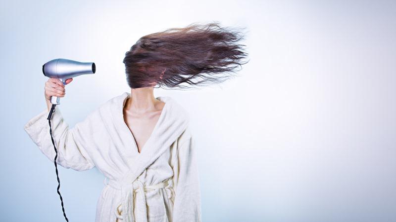 Jak dlouho rostou vlasy