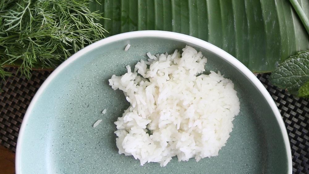 Jak dlouho vařit jasmínovou rýži