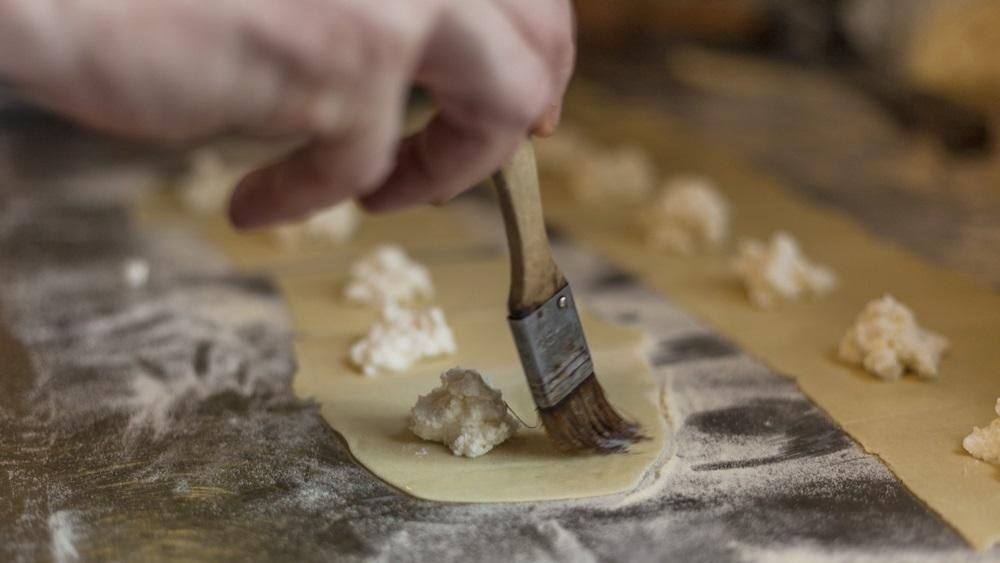 Jak dlouho vařit ravioli
