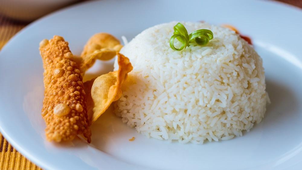 Jak dlouho vařit rýži