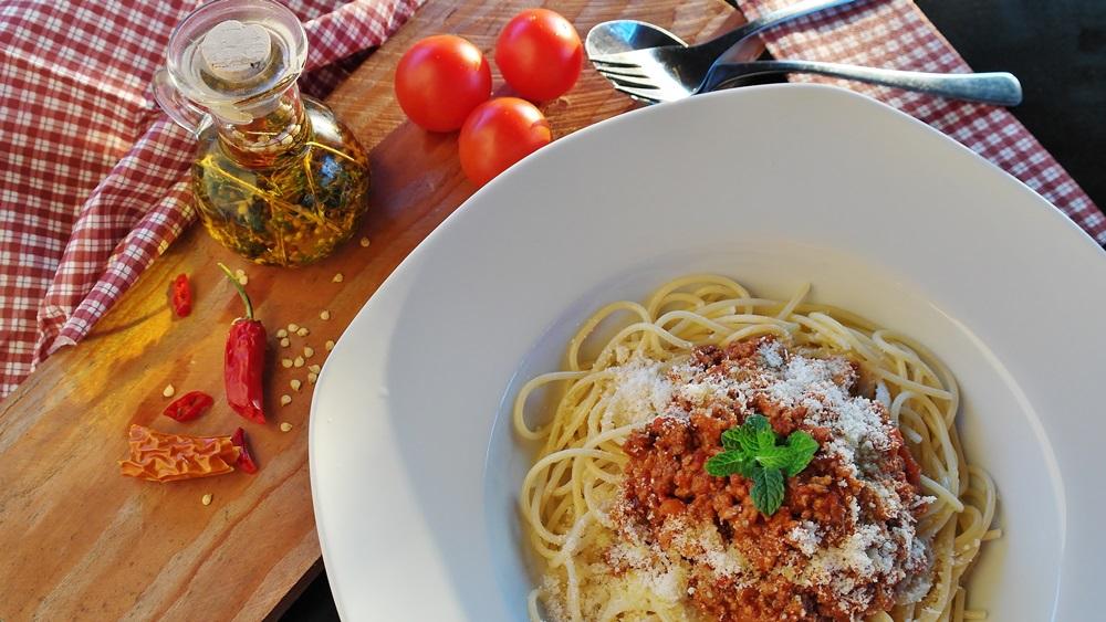 Jak dlouho vařit špagety