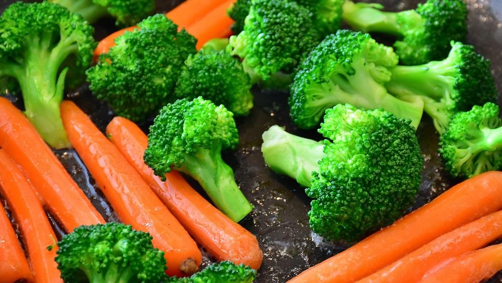Jak dlouho vařit zeleninu