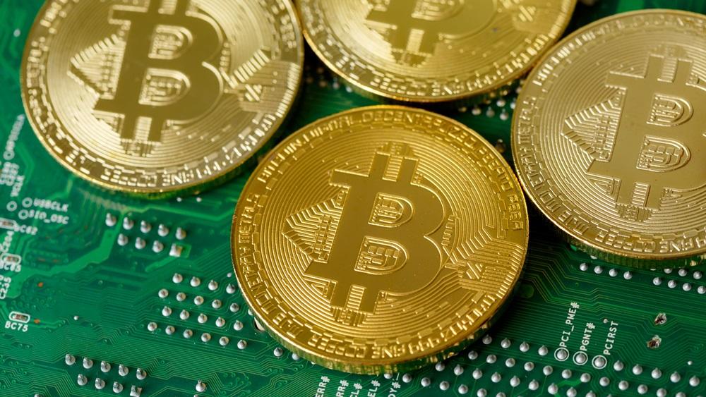 Jak funguje Bitcoin