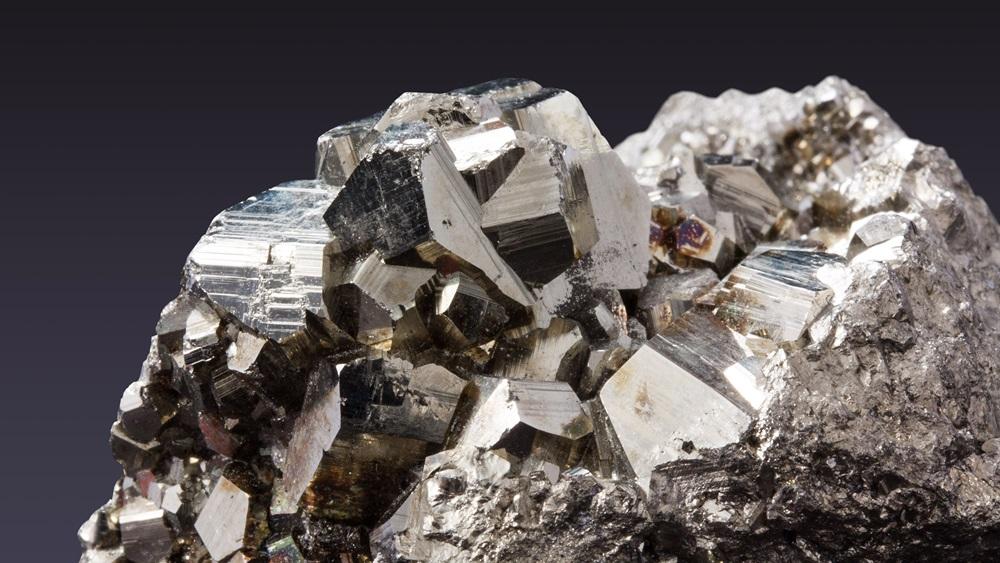 Jak hledat minerály