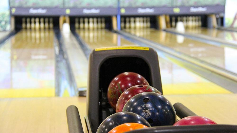Jak hrát bowling
