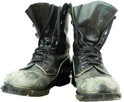 Jak impregnovat boty