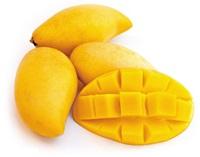 Jak jíst mango