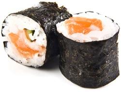 Jak jíst sushi