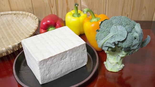 Jak jíst tofu