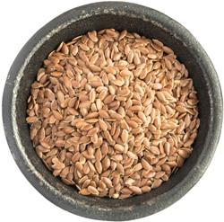 Jak naklíčit lněné semínko
