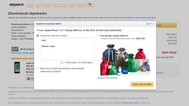 Jak nakupovat na Amazon.de 2019: Kompletní návod v češtině