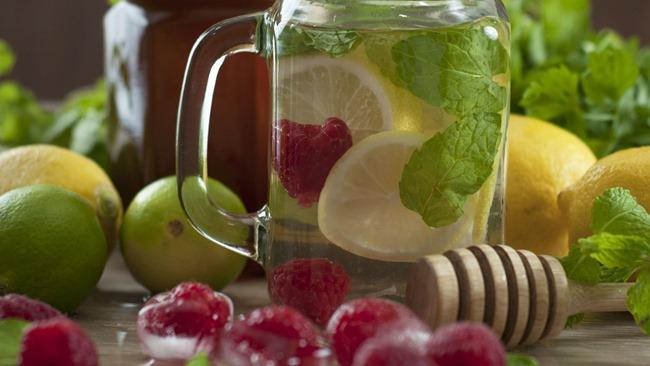 Jak naložit citrony