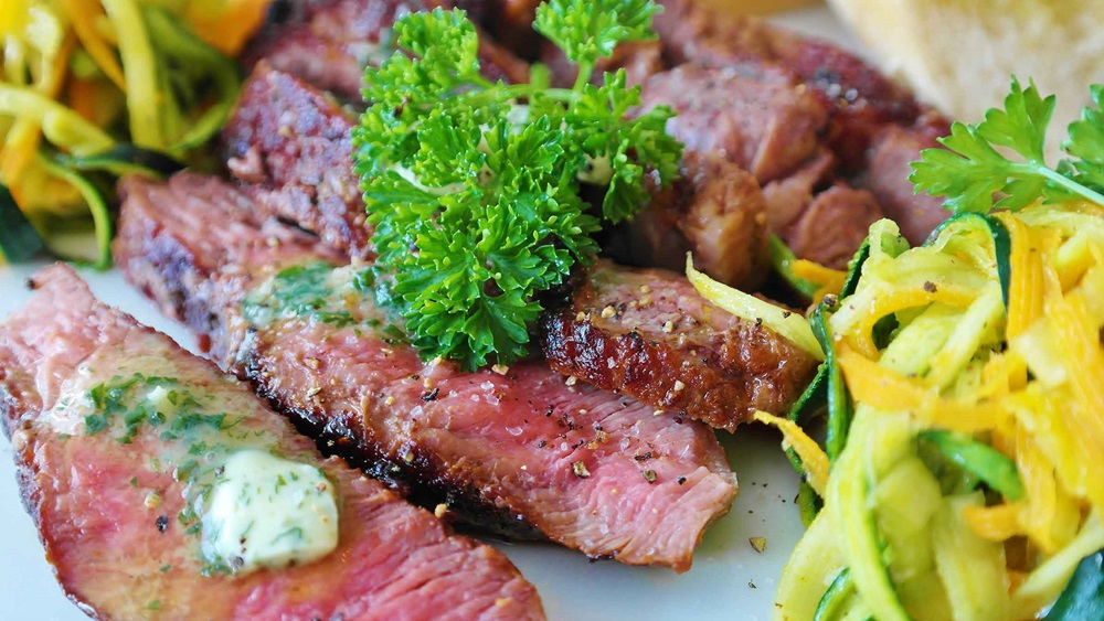 Jak naložit hovězí maso