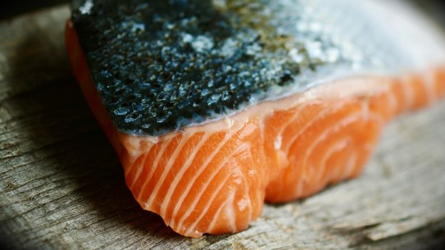 Jak naložit lososa