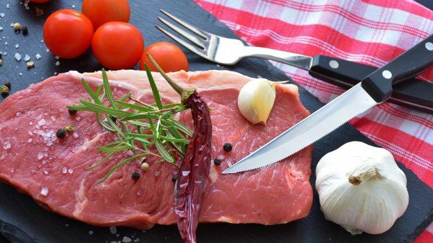 Jak naložit maso