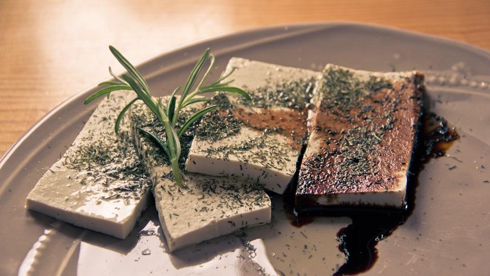 Jak naložit tofu