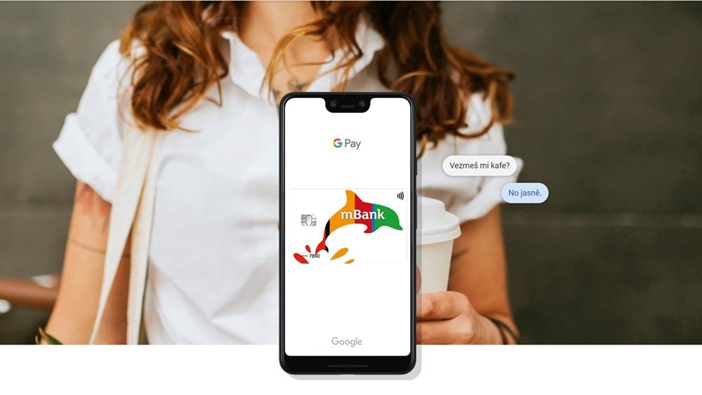 Jak nastavit Google Pay